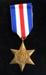 France & Germany Star Medal; LDMRD 0060.10