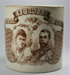 Commemorative mug; Doulton & Co; 1894; C1266