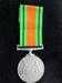 Defence Medal; LDMRD 0060.11