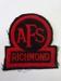 AFS badge; LDMRD 0406.9