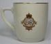 Coronation mug; 1953; LDMRD 0912.5
