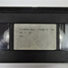 Video Tape of Richmond Gala 1984 ; Scotch; LDMRD 0304
