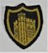 Blazer badge; LDMRD 0085.6