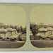 Stereoscopic photo of Kew Gardens; LDMRD 0613.1