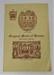Maids of Honour shop leaflet; Dimblebys of Richmond; LDMRD 0670.8