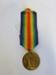 Victory medal; LDMRD 0615.1