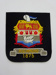 Richmond Bowling Club Badges; LDMRD 0858.5