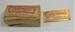 Skin cream packet; Ronald Hayward; LDMRD 0355.9