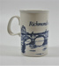 Richmond - upon Thames Mug; LDMRD 0026.3