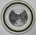 Plate; Gerald Swan; Royal Porcelain; 1995; LDMRD 0710.6