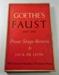 Goethe's Faust; Bristol Typesetting Company; de Leon, Jack; 1948; LDMRD 0390.2