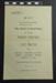 An advertising flyer for Mrs. Dixon; Mrs. Dixon; c. 1950s; LDMRD 0311.7