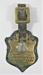 Horse brass ; 1916; LDMRD 0009.7