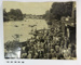 Photograph of Messum & Son Boat Houses; c.1940; LDMRD 0995