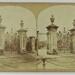 Stereoscopic photo of Kew Gardens; 1859; LDMRD 0613.2