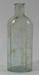 Clarke & Hornby glass bottle; Clarke & Hornby; LDMRD 0309.4