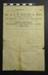 J H Gosling & Sons receipt; J. H. Gosling & Sons; 1895; LDMRD 0070