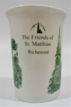 Mug depicting St Matthias Community Centre; LDMRD 0816.1