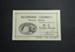 Certificate; Watmoughs; 1924; LDMRD 0961.16.3