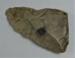 Flint tool; C1426