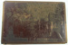 Printing plate depicting St. Mary Magdalene Church; LDMRD 0825.3