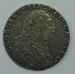 Shilling coin ; 1767; C1322