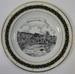 Plate; Gerald Swan; Royal Porcelain; 1995; LDMRD 0710.2