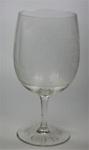 Glass goblet; LDMRD 0453.1