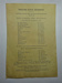 Playbill; R. B. Sheridan, Esq.; 1806; LDMRD 0169.2.7