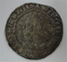 Threepence of Elizabeth I; Royal Mint; 1566; LDMRD 0482.5