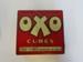 Oxo cubes tin; LDMRD 0184.2