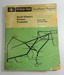 British Rail Timetable; Henry Blacklock & Co Ltd; 1967-1968; LDMRD 0629