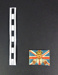 Charity Flag, National Institute for the Blind ; LDMRD 0001.15
