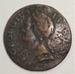Penny; 1757; C1323