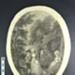 Monochrome engraving: 'after Thomas Gainsborough RA'; Jeens, Charles Henri;  1854; LDMRD 2015.157