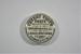Cherry Tooth Paste Lid; Breidenbach & Co.; LDMRD 0943.6