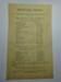 Playbill; R. B. Sheridan, Esq.; 1806; LDMRD 0169.2.4