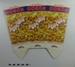 Popcorn carton; LDMRD 0145