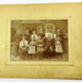 Photograph of the Chitty family; 1913; LDMRD 0024.33