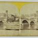 Stereoscopic photo of Richmond Bridge; LDMRD 0900.2