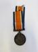 British War Medal; LDMRD 0615.3