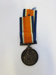 British War Medal; LDMRD 0615.3
