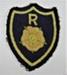School sport badge; LDMRD 0671.8