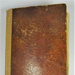 Sampler book; Sarah Ann Stanley; LDMRD 0041.1