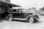Photo - 1934 DK Dodge Six Sedan.; 1934-1934; P-655-0