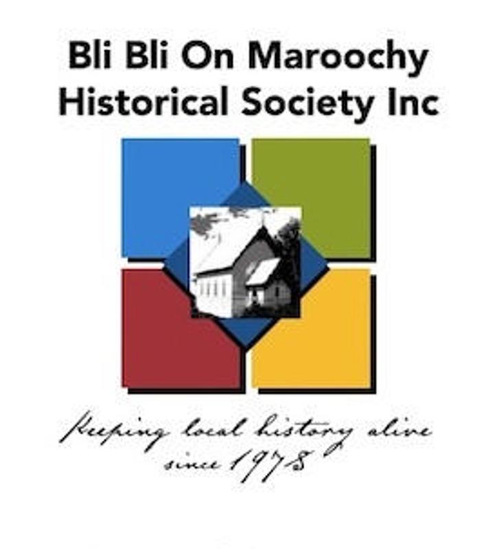 Bli bli on maroochy historical society inc on ehive bli bli on maroochy historical society inc help stopboris Gallery