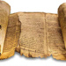 Ancient Bible; 784512