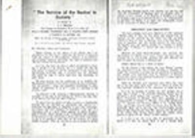 Thomas Fulton (1813-1895) - The long chimneys, a story of the Fulton