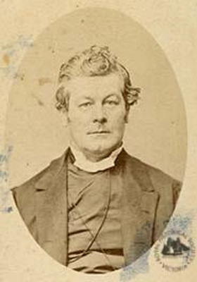 Rev. Dr. Russell (Church Of England)