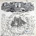 Correspondence (1856-1896) to Ferdinand von Mueller from George Bentham, Dr Joseph Dalton Hooker and Sir William Hooker ; Mueller, Ferdinand Jakob Heinrich von, Baron, Sir, 1825-1896.; MS 000012 (Box 006-4)
